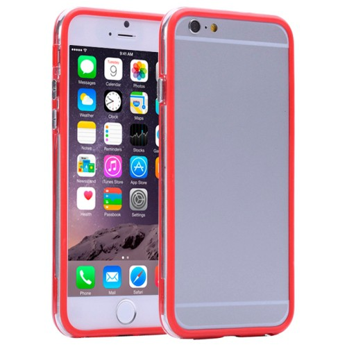 Apple iPhone 8 Plus Case Bumper