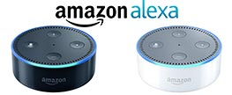 Amazon Echo Dot Bluetooth 2. Generation