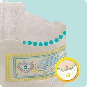 Pampers Windeln Gr. 3