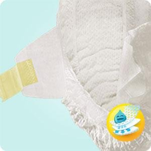 Pampers Premium Protection Windeln Gr. 3