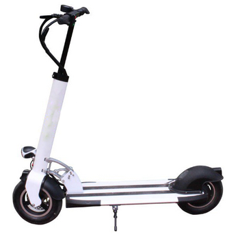 TRotti 2.1 Super Speed 45 km/h - Weiss