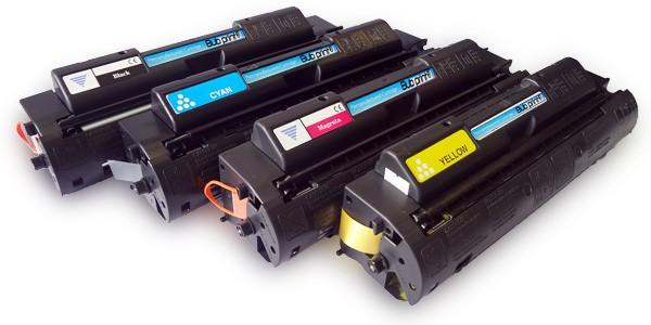 Toner Canon EP-83 1507A013, 1508A013, 1509A013, 1510A013