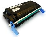 HP Color Laserjet 4600 C9720A Toner