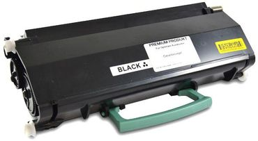 1XXL Toner Patrone DELL DL 2330 Black