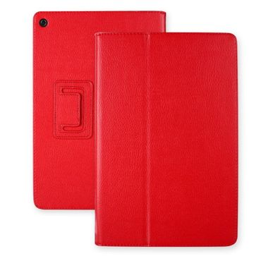 Sony Xperia Tablet Z PU Leder Cover Rot