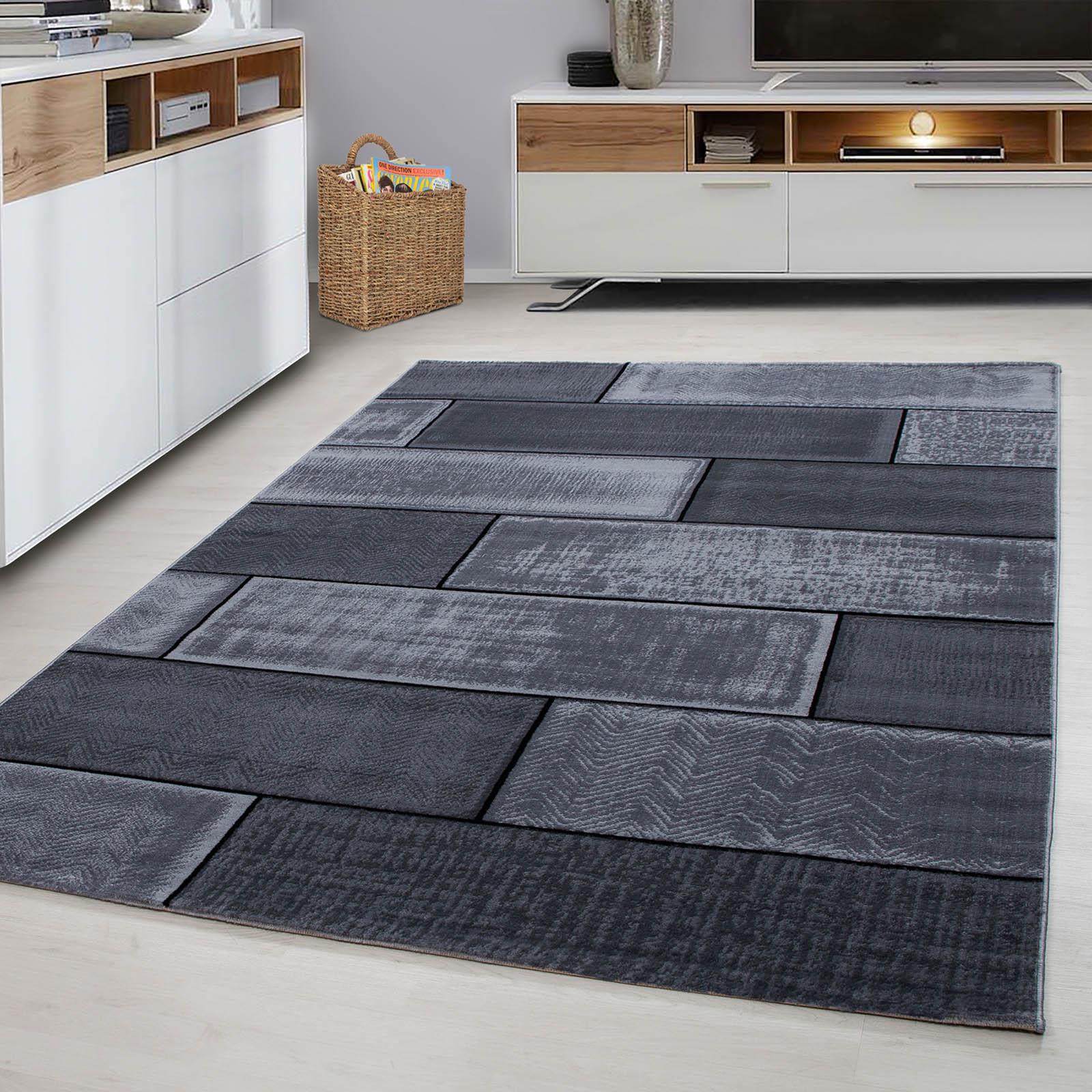 onloom Flachgewebe-Teppich Plus