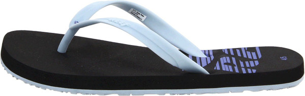 Reef Grom Pulse Zehentrenner black light blue – Bild 1