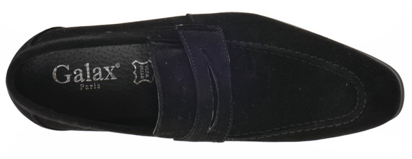 Galax GH3014 Business Slipper black – Bild 3