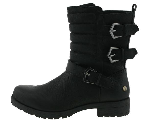 Blink 400657-D Stiefel black – Bild 1