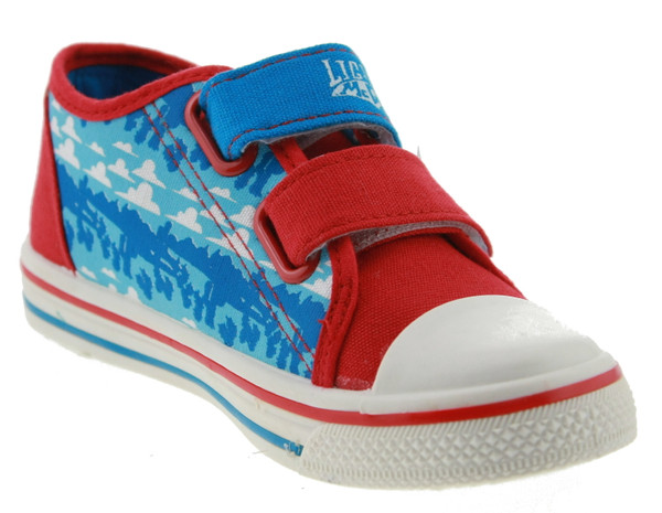 Disney Sneaker lightnings mc queen rojo – Bild 2