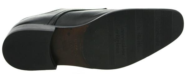 Cesare Conti 47759 Halbschuhe Leder noir