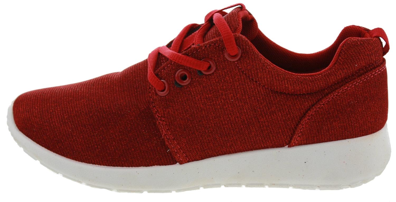 La Bottine Souriante Sneaker rot 178140