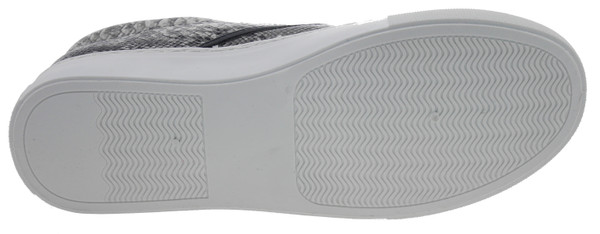 Another Pair of Shoes VanessaaK2 Slipper Sneaker balck white – Bild 3
