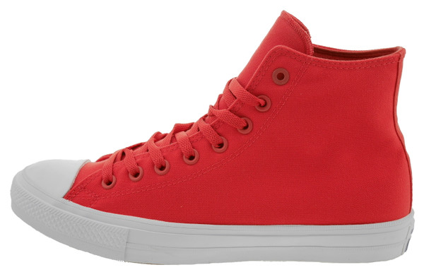 Converse 151119C CT All Star II High-Top Sneaker rot – Bild 1