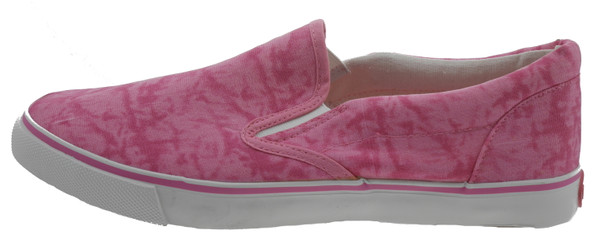 Dockers by Gerli 36CZ603-710775 Slipper Slip-On pink weiss – Bild 1