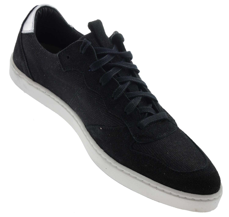 sports shoes 04d94 91297 Belmondo 703376 01 Sneaker Glitzer schwarz