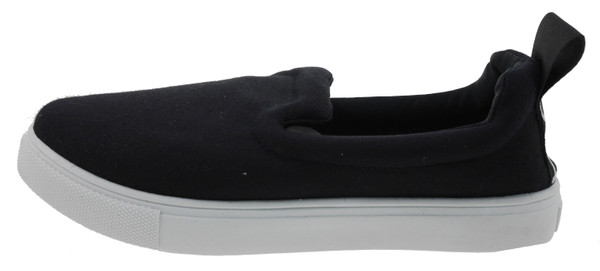 Rocco Barocco Slipper Slip-On schwarz – Bild 1