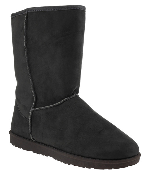 Blackfield Joy bl16002 Winterstiefel anthrazit – Bild 2