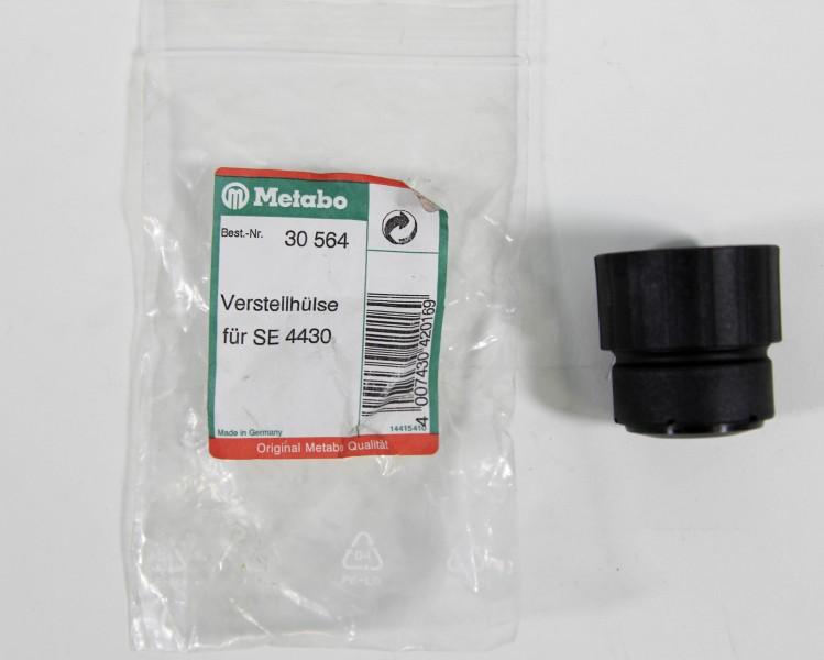 "5x Metabo 23296 Elastik-Stützteller 175mm 5//8/"""