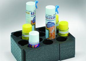 Tanos Sprühdoseneinsatz aus EPP für systainer® T-Loc IV + V