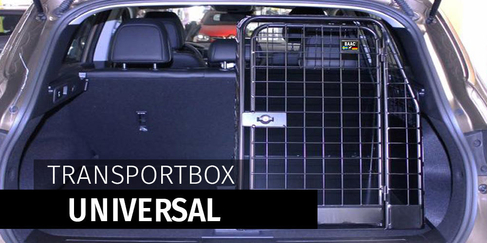hundetransportbox universal