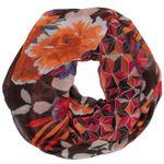 CASPAR SC305 Women Snood Scarf