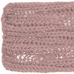 CASPAR SC092 Women Knitted Scarf