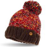 CASPAR MU042 Women Knitted Hat