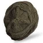 CASPAR Unisex Stylish Knitted Hat / Beanie in Simple Classic Design - MU045