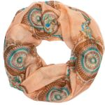 CASPAR SC387 Women Loop Scarf