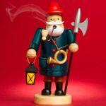 SIKORA Series A Wooden Incense Smoker