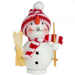 SIKORA Series D Snowman Incense Smoker