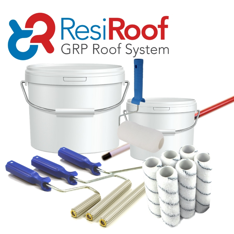 ResiRoof Tools