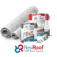 ResiRoof® Standard GRP Roof Kits