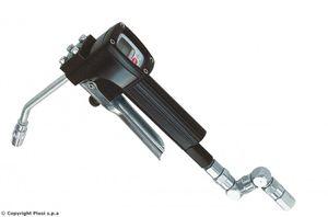 Zapfpistole mit Zählwerk für Schmierfett – Bild 1