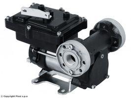 Benzinpumpe 50l 220V – Bild 1