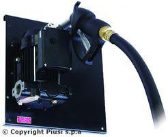 Dieselpumpenset 90l/min manuelle Zapfpistole