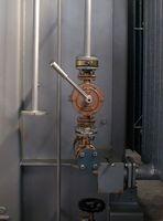 Handflügelpumpe Schwengelpumpe Bronze 3/4 Zoll ATEX – Bild 2