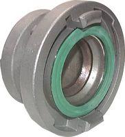 Storz-Verbinder 75-B auf 52-C, Aluminium – Bild 1
