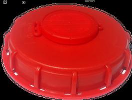 IBC Container 1000L mit Kunststoffpalette mit CDS Saugrohr für AdBlue – Bild 3