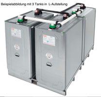 DWT Batterie-Tankanlage 3000L (2 x 1500L) – Bild 2