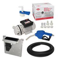 Pumpenset 40 Liter  automatische Zapfpistole für AdBlue® – Bild 1