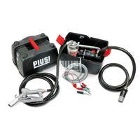 Piusi Box Pro 12V  tragbare Pumpeneinheit für Diesel – Bild 1