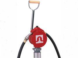Benzin Handpumpe Fasspumpe