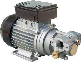 Ölpumpe Getriebeölpumpe 9 Liter 12bar 220V
