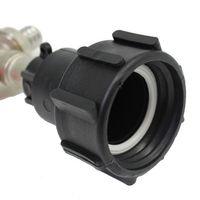 IBC Hahn Wasserhahn Tankanschluss – Bild 2