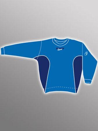 Sweatshirt LA CORUNA - div. Farben – Bild 9