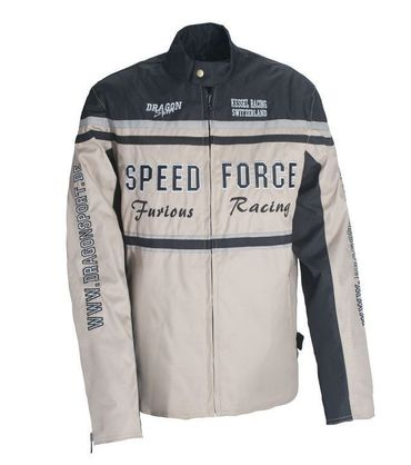 Jacke SPEED FORCE – Bild 2