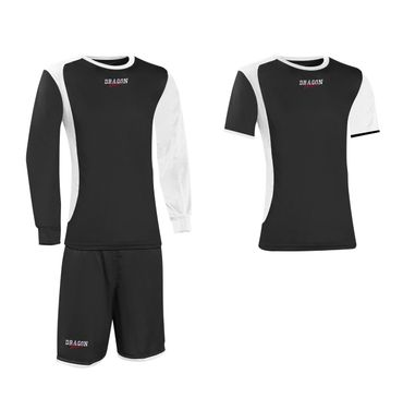 Trikot-Set COMBINATION Lang- & Kurzarm – Bild 8
