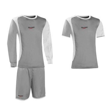 Trikot-Set COMBINATION Lang- & Kurzarm – Bild 10